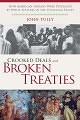 Crooked Deals and Broken Treaties: How American Indians were Displaced by White Settlers in the Cuyahoga Valley