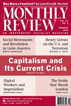 January 2016 (Volume 67, Number 8)