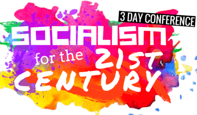 Socialism for the 21st Century website.