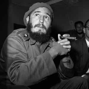 prime-minister-fidel-castro-1961