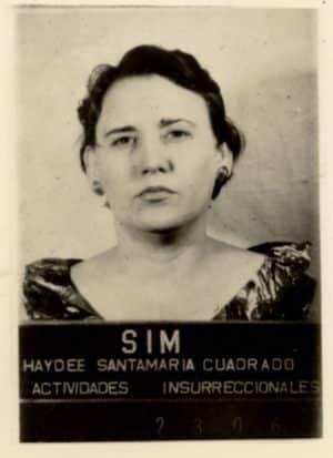Haydée Santamaría