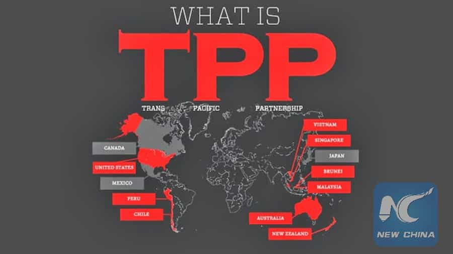 TPP graphic