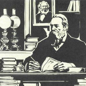 Engels & Marx