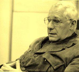 Andre Gunder Frank