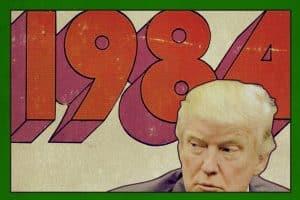 Trump 1984