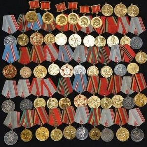 sale-lot-soviet-52-medals-award-anniversary-lenin-medals-military-ussr-54e644c2dabf845c7df89d81bcf8fa36