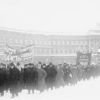 Demonstrators supporting the Constituent Assembly on Palace Square