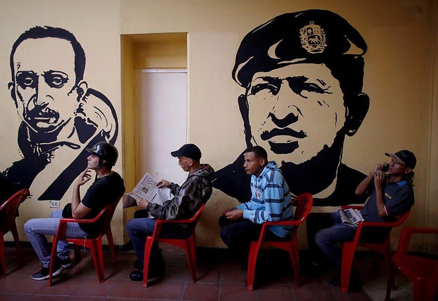Venezuelan Scientist Offers Reality >> Monthly Review Venezuela S Fragile Revolution
