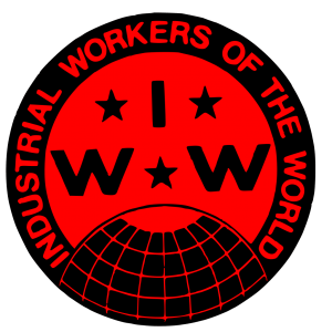 Industrial Workers of the World union label