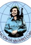 Logo of The Federation Cuban Women