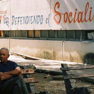 Defend Socialism