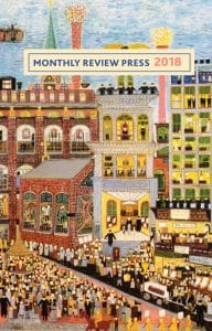 2017 Monthly Review Press Catalog
