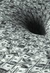 Instability of global finance capital