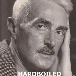 Hardboiled Activist cover