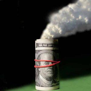 dollar-smokestack