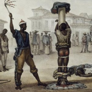 Slavery-Brazil