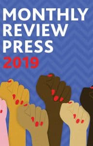 2019 Monthly Review Press Catalog [PDF]