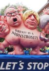"""Brexit is a monstrosity"""