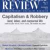 Monthly Review Volume 71, Number 7 (December 2019)
