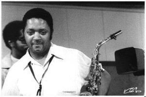 Oliver Nelson (1932-75), pathbreaking saxophonist, who died at 43 from effects of overwork, an occupational hazard of the jazz business