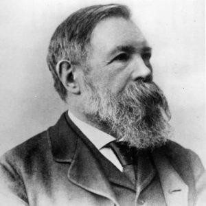 Friedrich Engels (1891)