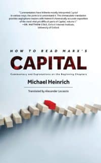 """How to Read Marx's """"Capital"""""""