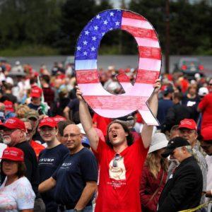 trump rally, 8/18