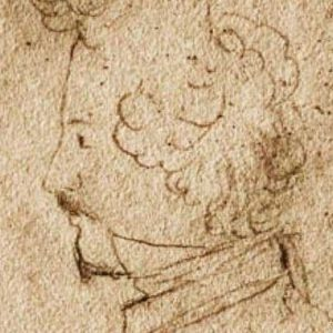 Marx-close-up