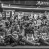 Marriott strike in San Francisco, CA, October 2018