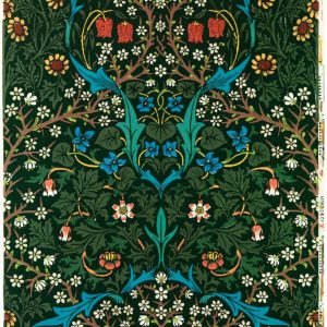 William Morris. The Return of Nature.