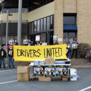 Drivers United