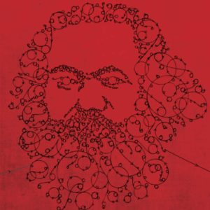 Marx in Motion: A New Materialist Marxism by Thomas Nail