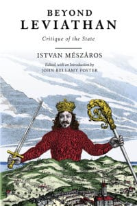 Beyond Leviathan: Critique of the State