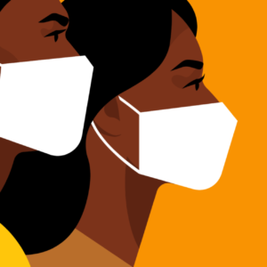 Black-people-wearing-medical-masks