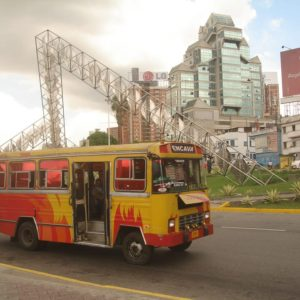 Caracas (Image: Ander Vaz)
