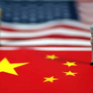 US-China competition can avoid confrontation
