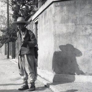 1950s Seoul. Photo: Allan Manuel