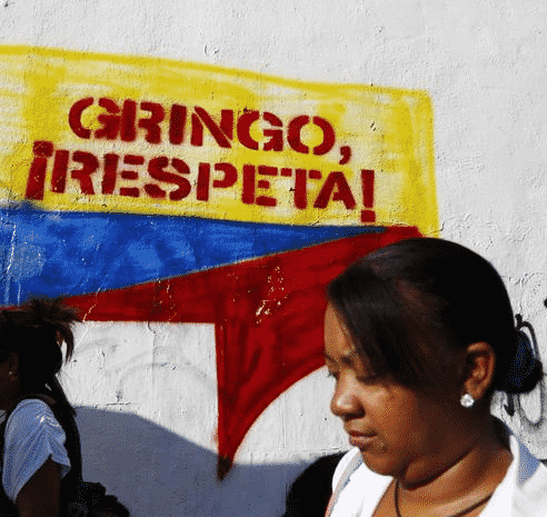 The lies peddled about Venezuela's past (FAIR publishes 'Extraordinary Threat' excerpt)