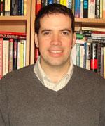 Anthony DiMaggio