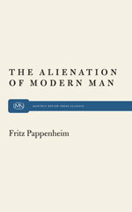 The Alienation of Modern Man