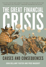 The Great Financial Crisis reviewed in Work, Employment, & Society