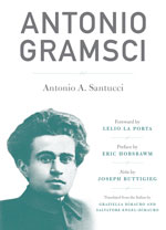 Antonio Gramsci reviewed in Socialist Studies [PDF]
