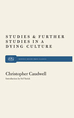 75 Years after the Death of Christopher Caudwell