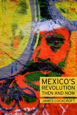 Mexico's Revolution Then and Now reviewed on Counterfire