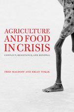 Progressive Populist review of Agriculture and Food in Crisis