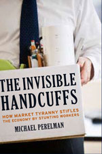 The Invisible Handcuffs of Capitalism reviewed on Counterfire