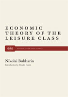 Economic Theory of the Leisure Class