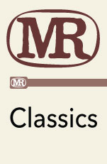 New additions to MR Press Classics series