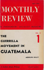 Monthly Review Volume 17, Number 1 (May 1965)