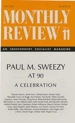 April 2000, Volume 51, Number 11